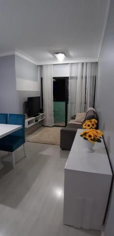 Apartamento à venda com 3 dormitórios em Jardim america, Sao jose dos campos cod:V30006LA - Foto 6
