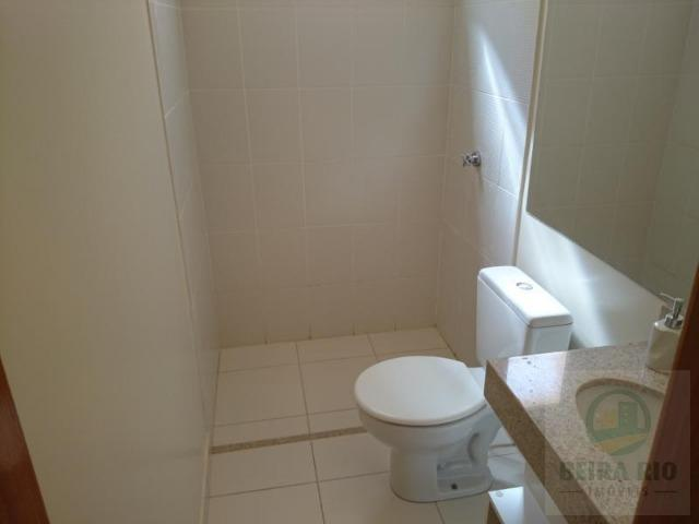 Vende-se Casa Reserva Beira Rio - Foto 11