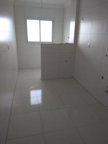 Apartamento 3 dorm, lazer completo, ampla metragem, sacada gourmet, venha conheçer! - Foto 6