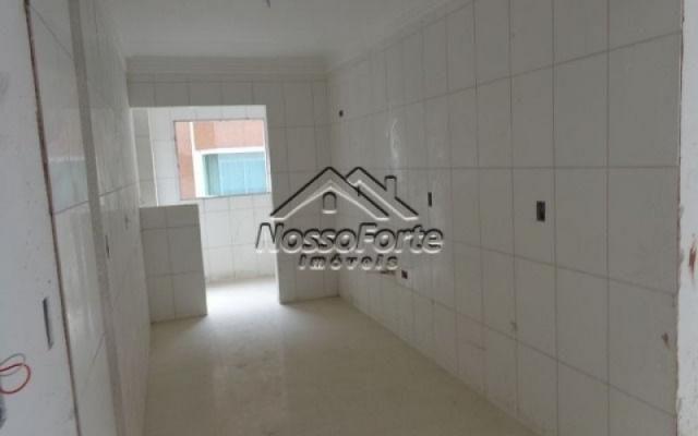 Apartamento na Vila Caiçara em Praia Grande - Foto 18