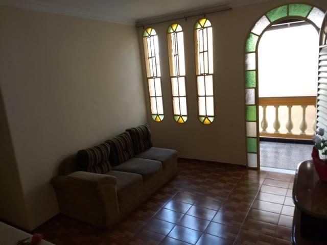 Casa à venda com 5 dormitórios em João pinheiro, Belo horizonte cod:20295 - Foto 4