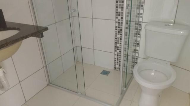 Apartamento em Ipatinga, 2 quartos/Suite, 70 m², Aceita carro. Valor 155 mil - Foto 10