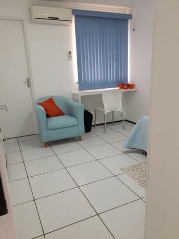 Excelente apartamento no Bairro de Fátima - 3 quartos e gabinete - Foto 8
