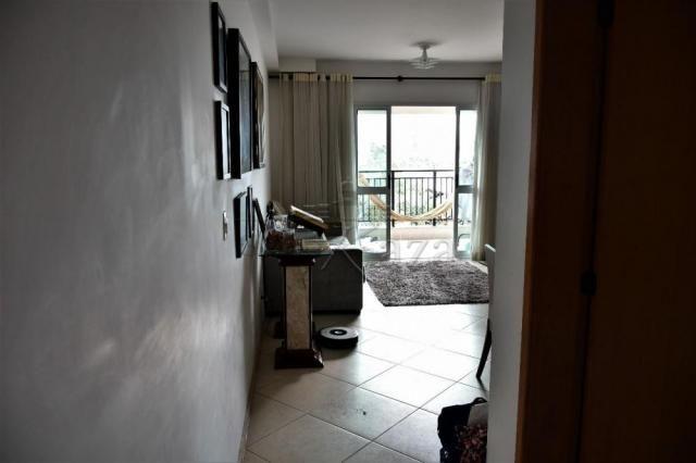 Apartamento à venda com 3 dormitórios em Jardim alvorada, Sao jose dos campos cod:V30070LA - Foto 3