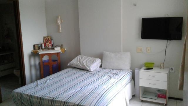 Apartamento nascente no Guararapes - 3 suites e lazer completo - Foto 5