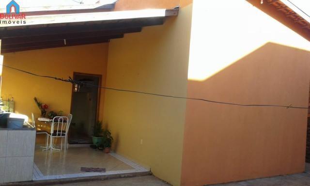 Casa, Setor Nossa Senhora da Saúde, Itumbiara-GO - Foto 6