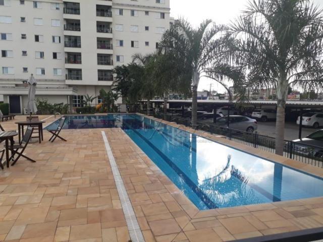 Apartamento à venda com 3 dormitórios em Jardim alvorada, Sao jose dos campos cod:V30070LA - Foto 10