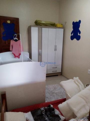 Casa com 3 dormitórios à venda, 141 m² por R$ 350.000,00 - Prefeito José Walter - Fortalez - Foto 19