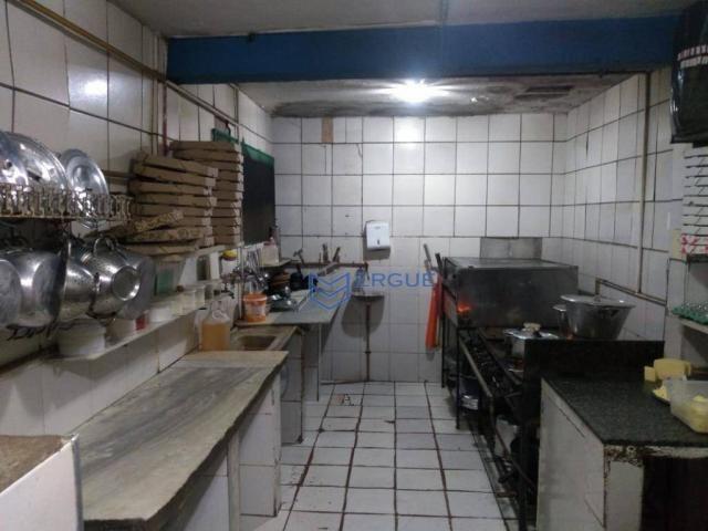Ponto à venda, 272 m² por R$ 600.000,00 - São Cristóvão - Fortaleza/CE - Foto 17