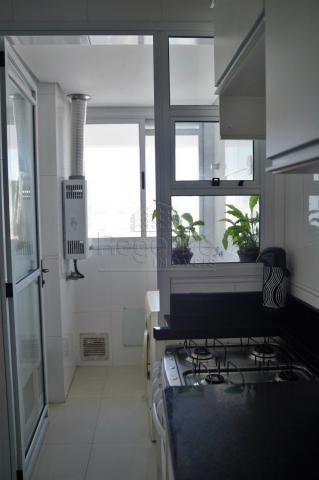 Apartamento à venda com 2 dormitórios em Coqueiros, Florianópolis cod:79373 - Foto 9