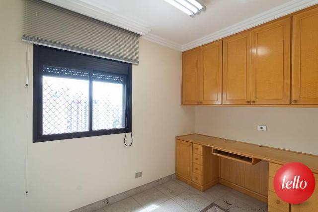 Apartamento para alugar com 4 dormitórios em Tatuapé, São paulo cod:205070 - Foto 14