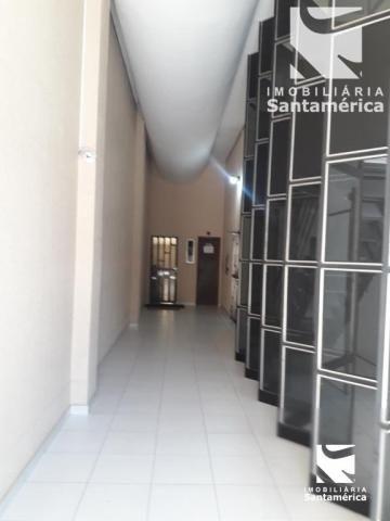 Apartamento para alugar com 1 dormitórios em Centro, Londrina cod:10179.008 - Foto 3