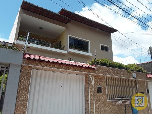 Casa para alugar com 5 dormitórios em Passaré, Fortaleza cod:50379 - Foto 4