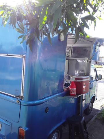 Kombi food truck. urgente ate dia 30 - Foto 2