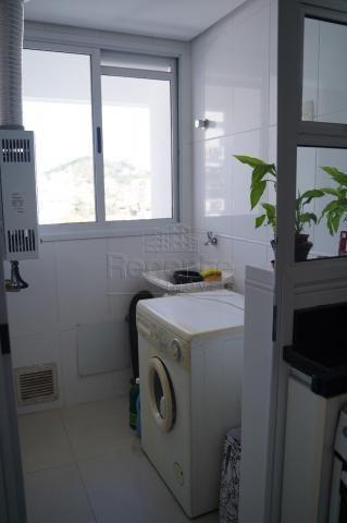Apartamento à venda com 2 dormitórios em Coqueiros, Florianópolis cod:79373 - Foto 10