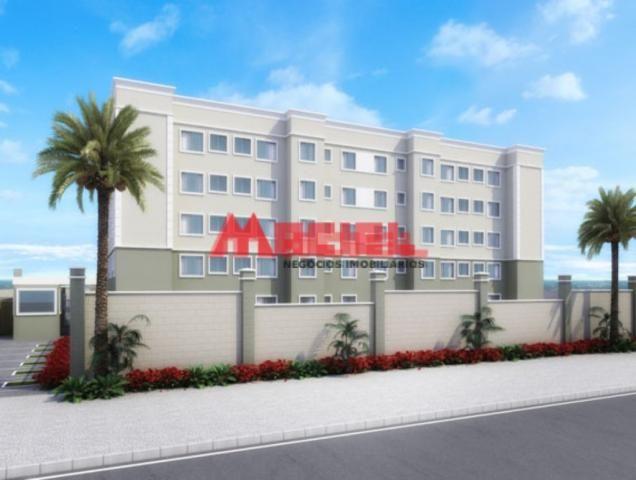Apartamento à venda com 2 dormitórios cod:1030-2-45756