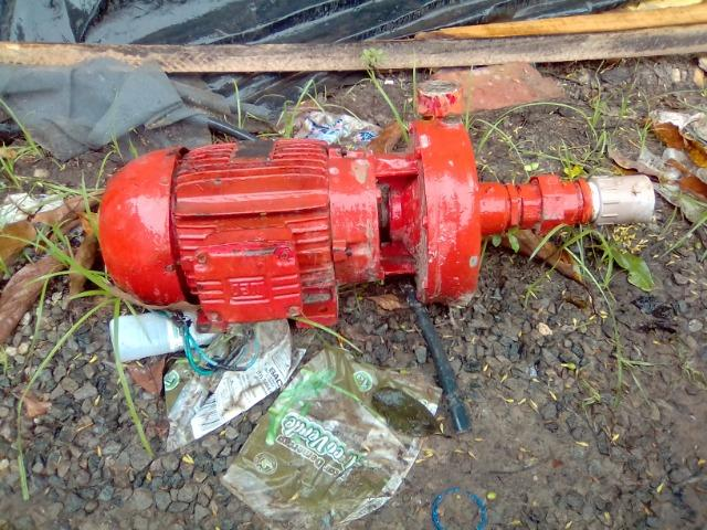 Vendo sopradores e bomba d'água - Foto 6