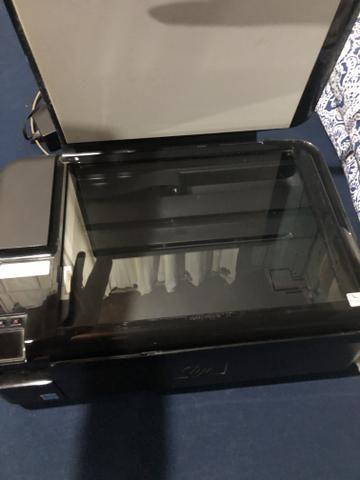 Vende-se impressora hp funcionando