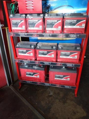 Bateria dos melhores preços só aqui na Duracar Baterias - Foto 4