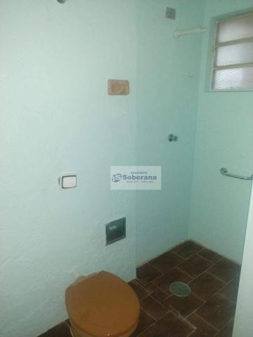 Apartamento com 1 dormitório à venda, 53 m² por r$ 180.000 - centro - campinas/sp - Foto 4