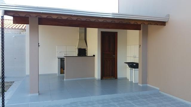 Casa para aluguel, 3 quartos, perola - itapoá/sc - Foto 19