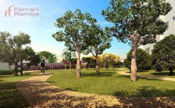 Apartamento com 3 dormitórios à venda, 72 m² por r$ 425.000,00 - vila augusta - guarulhos/ - Foto 19