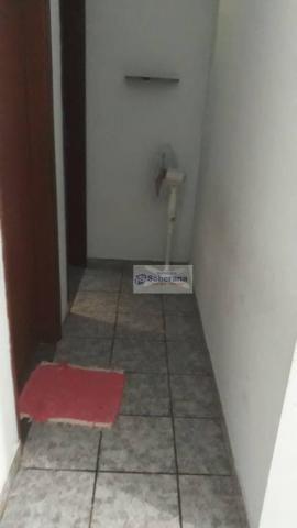 Casa com 3 dormitórios à venda, 125 m² por r$ 375.000 - jardim nova américa - campinas/sp - Foto 5