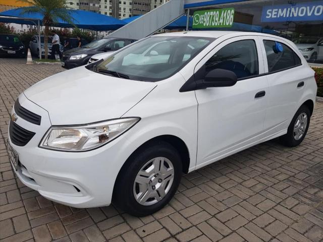 CHEVROLET ONIX 1.0 MPFI LS 8V FLEX 4P MANUAL - Foto 6