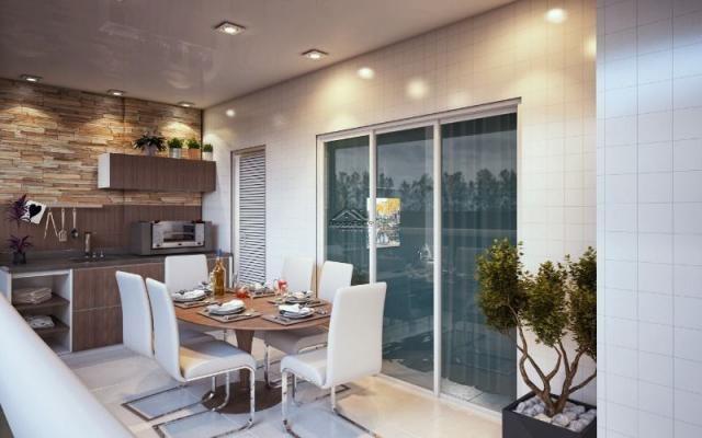 Lançamento Apartamento na Guilhermina em Praia Grande - Foto 13