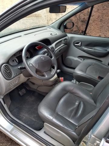 Renault scenic 2.0 16 v automático - Foto 6
