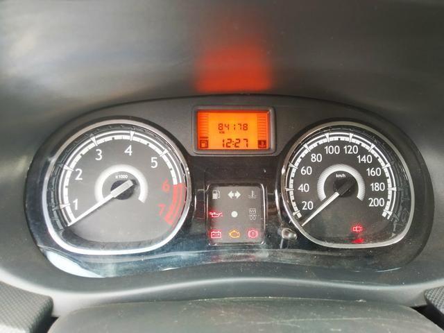 Renault Sandero 2012, 1.0. Bem Abaixo FIPE. BAIXA KM !! - Foto 5