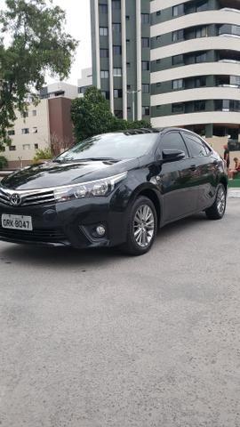 Corolla xei 2.0 2016 aut top!!!!! - Foto 3