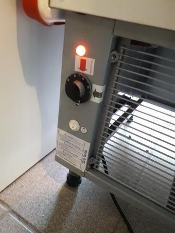 Vendo estufa quente - Foto 3
