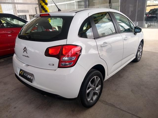 CITROËN C3 1.5 TENDANCE 8V FLEX 4P MANUAL - Foto 4