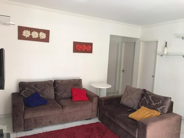 Apt com 03 quartos 60 m2 em Gravatá PE Ref: JM 34 - Foto 7