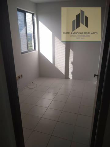 Apto no Alto da Jacarecica, 2 quartos, bairro centralizado - Foto 14