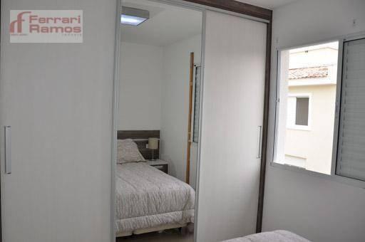 Sobrado com 3 dormitórios à venda, 112 m² por r$ 569.900,00 - vila santa clara - são paulo - Foto 15
