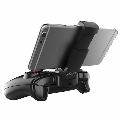 Controle Gamepad Bluetooth Ípega 9068 - Foto 6