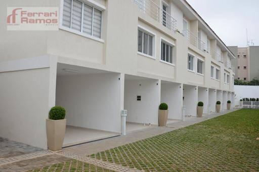 Sobrado com 2 dormitórios à venda, 110 m² por r$ 479.000,00 - vila bela - são paulo/sp - Foto 4