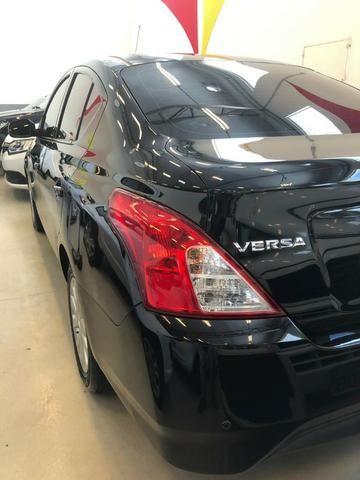 Versa S 1.6 2017 - IPVA 2020 Gratis - Foto 2