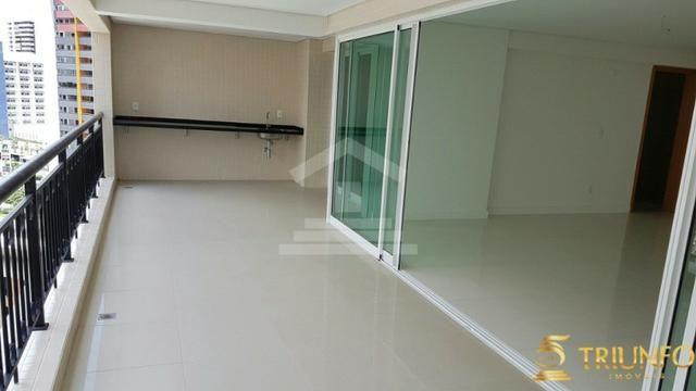 (DD12863) Campobello em promoção no Cocó, 220 m², 3 amplas suítes _ Super Negociação - Foto 6
