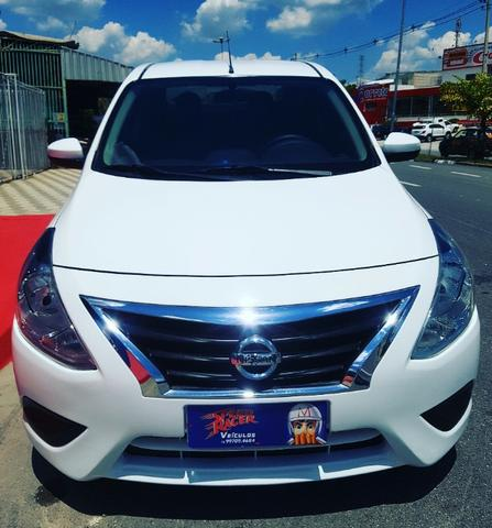 Nissan versa 2017 - Foto 4