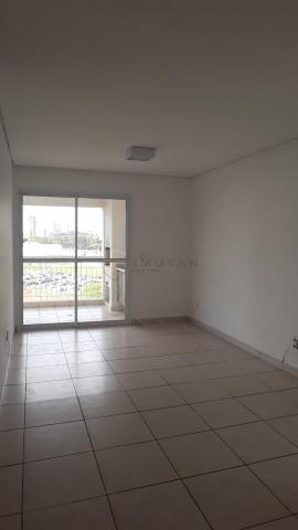 Apartamento para alugar com 3 dormitórios em Nova alianca, Ribeirao preto cod:L4367 - Foto 4
