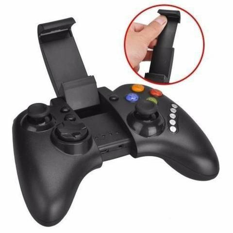 Controle bluetooth Ipega com botões multimídia - Foto 3