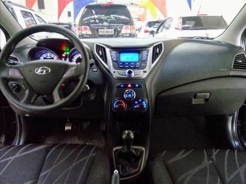Hyundai Hb20 2015 1.0 Completíssimo - Foto 5