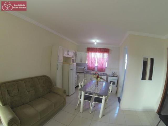 Apartamento à venda com 2 dormitórios em Ingleses do rio vermelho, Florianopolis cod:2320 - Foto 2