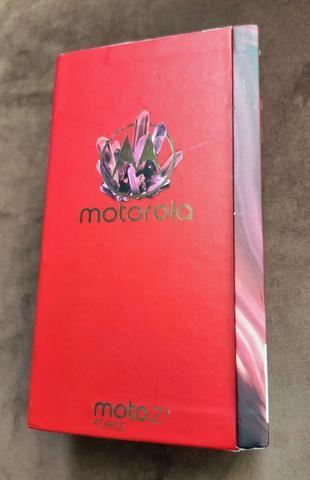 Motorola Z2 Force Dual Chip 64GB - Foto 3