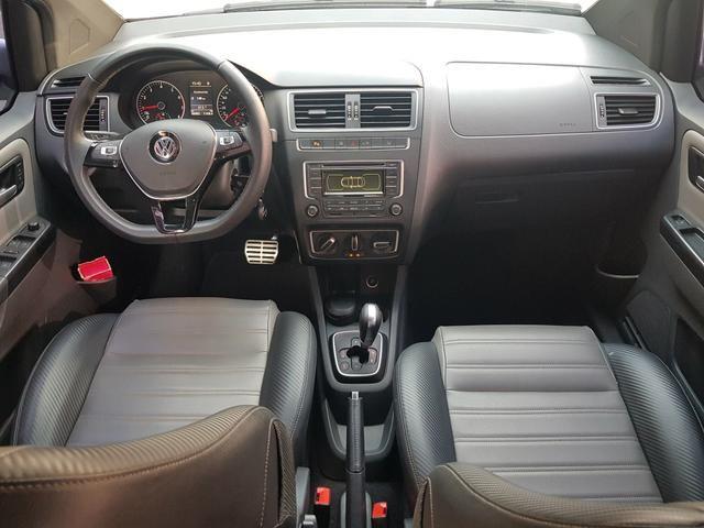 Vw Volkswagen CrossFox automático 2016 - Foto 7