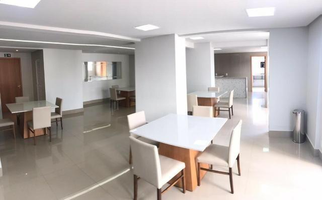 Residencial Conquist 3 Suítes com 92m² Torre Unica Particular 399 MIL - Foto 14