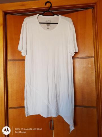 Camisa longe